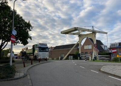 Asbestsanering en sloopwerk Nieuwerkerk a/d IJssel